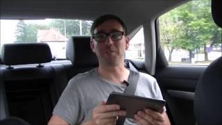 WIFI do auta