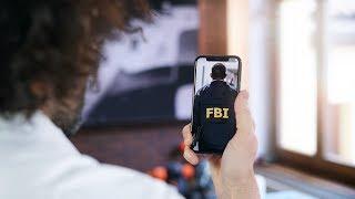 Apple, FBI a boj o data uživatelů [4K]