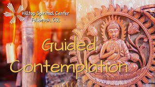 3-Minute Guided Meditation by Paul Calabro
