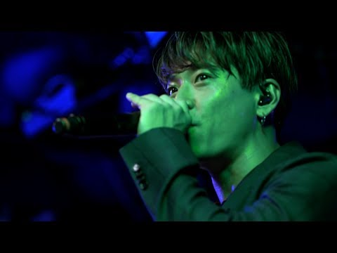 """[LIVE] We Gotta Go / w-inds. (""""100"""" Premium Live from YouTube Space Tokyo)"""