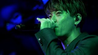 2018.8.18『w-inds. New Album「100」Premium Live from YouTube Space ...