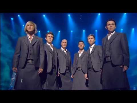 Celtic Thunder - 'My Land'