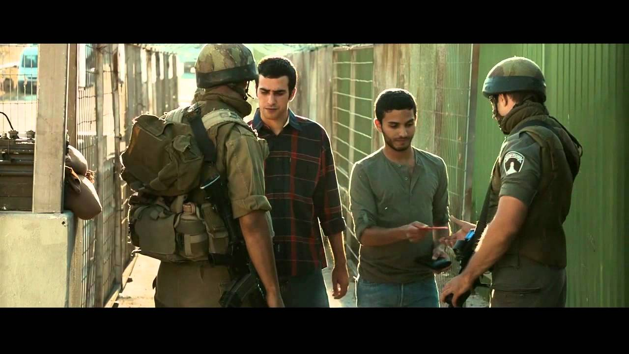 AICE Israeli Film Festival - 2012 Trailer