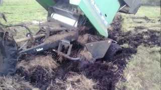 Najlepsze wpadki i akcje z maszynami rolniczymi