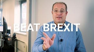 Should you buy your car before Brexit? // Beat Brexit