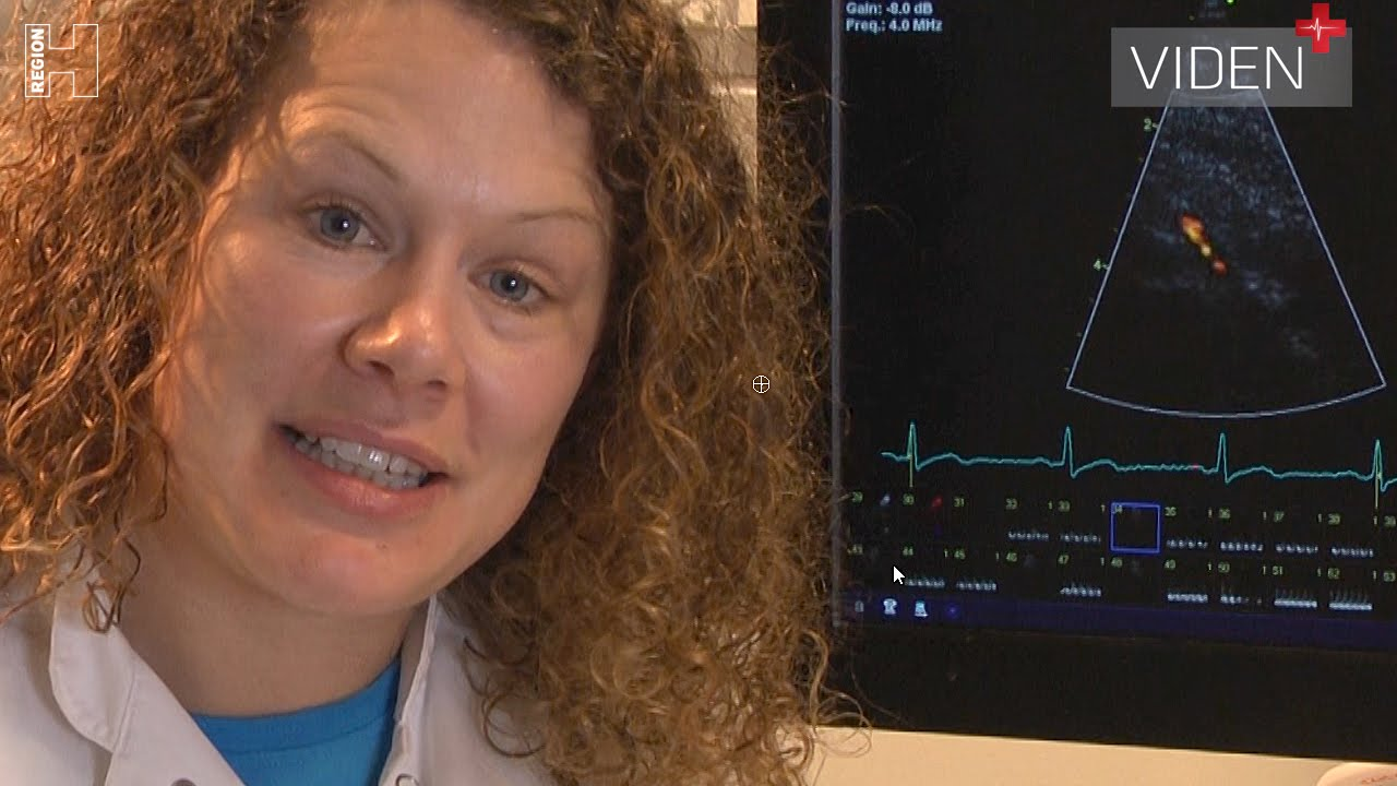 Hvad er sygdom i hjertets små kar, og hvordan kan man måle det (iPower-projektet)?