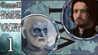 Game of Thrones: Winter's Wrath #1 - Jon Snow, the Exile (Series A)