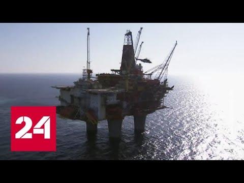 Игра на выживание. Почему перенос встречи ОПЕК+ не сулит нефти ничего хорошего - Россия 24