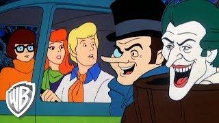 Scooby-Doo! en Español | El Joker y Penguin a Mystery Inc | WB Kids