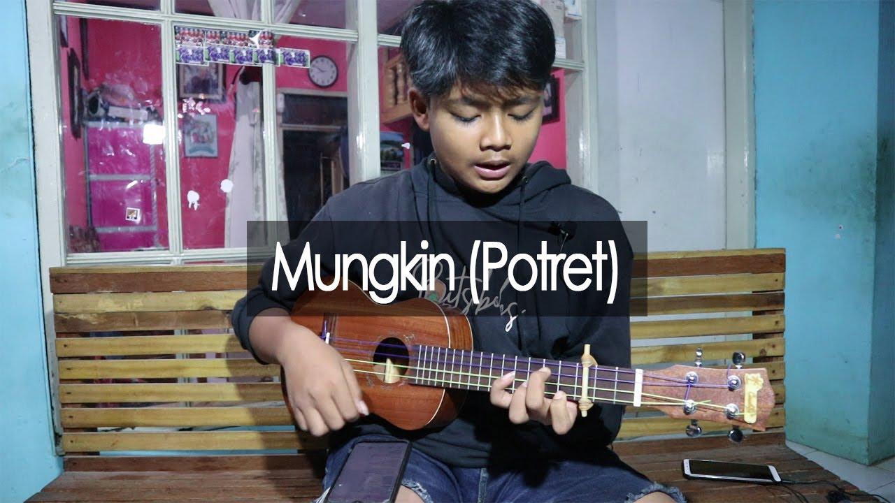Mungkin - Potret (Cover Ukulele By Pejuang Rupiah)