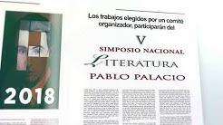 V Simposio Nacional de Literatura Pablo Palacio