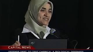 The Roots of Terrorism | Dalia Mogahed