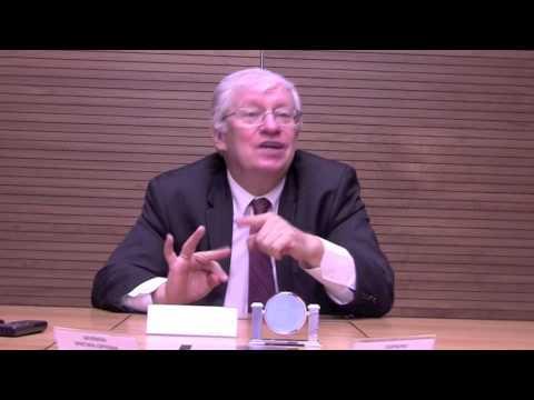Леонид Григорьев. Об особенностях сланцевых нефти и газа в России и в мире