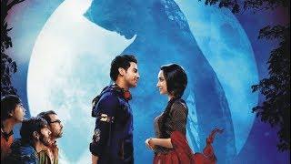 Топ- 5 индийских фильмов ужасов ( Темное фэнтези)