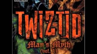 Twiztid - The Argument - Man