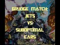 Wreck 'n Rule - Transformers Trading Card Game TCG Grudge Match - Joe (Jets) vs Mark (Cars)