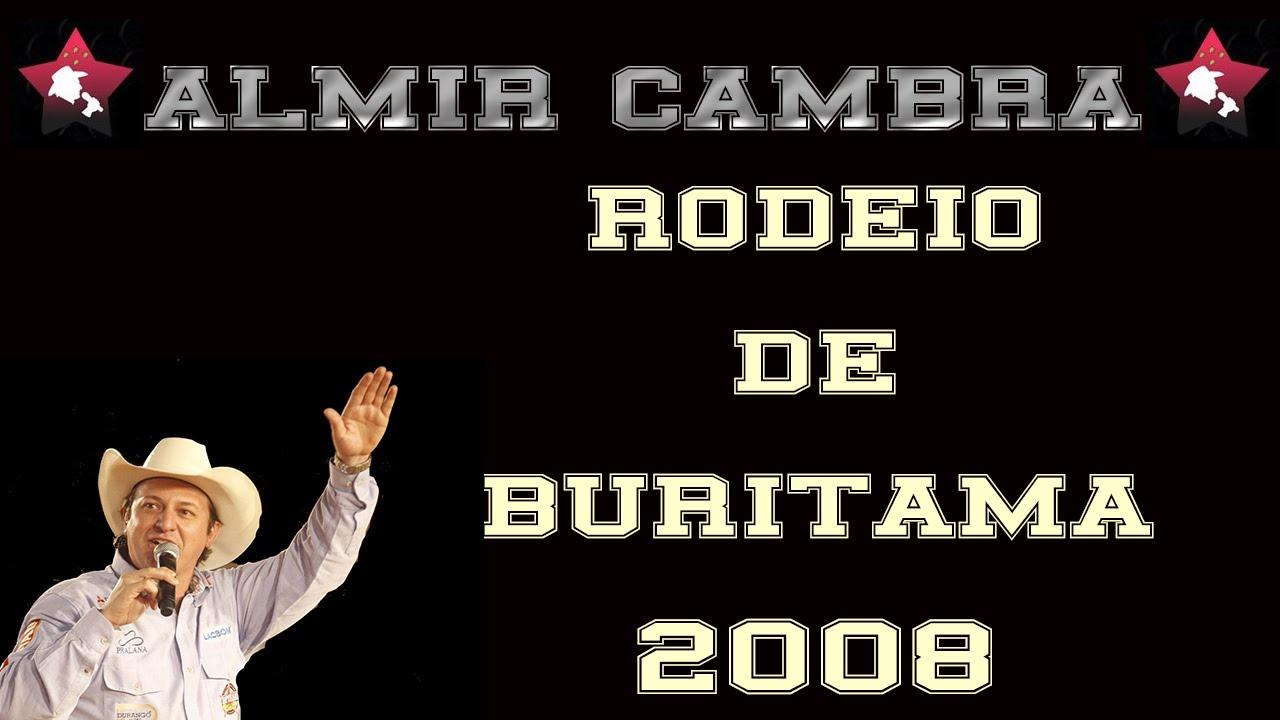 DE RODEIO CAMBRA BAIXAR CD ALMIR