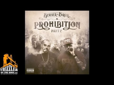 Berner x B-Real ft. Sage The Gemini - Get Your Mind Right [Thizzler.com]