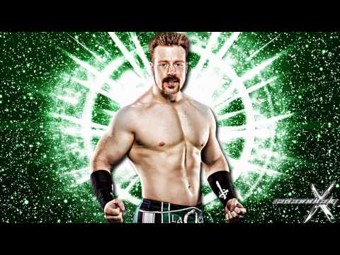 "WWE: ""Written In My Face"" ► Sheamus 3rd Theme Song"