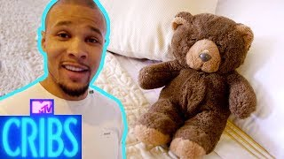 EP #6 Spoiler: Boxing Champ Chris Eubank Jnr's Knockout Crib | MTV Cribs UK