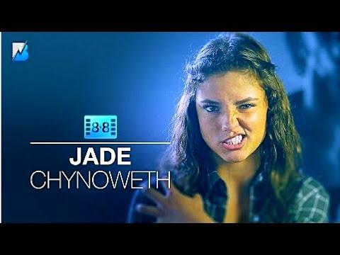 JADE CHYNOWETH TBSN INTERVIEW