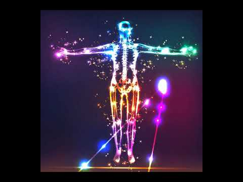 ENERGY ACUPUNCTURE l ELECTROMAGNETIC FIELD TO RESONATE AND BALANCE THE LUNG CHANNEL/MERIDIAN