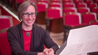 Educational Concert Series Watch Party - Women Composers: Justice in Music