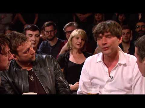 Blur - Interview - Later with Jools Holland