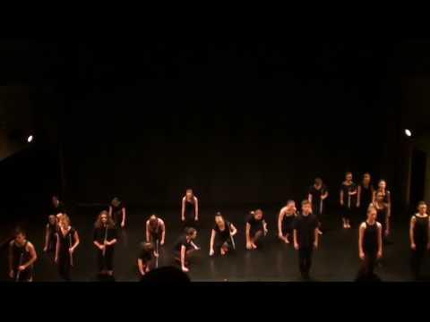 Stage danse Chambéry Métamorphoses 2016