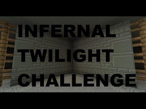 INFERNAL TWILIGHT CHALLENGE #1 with Sifa, Cruz and Gir!