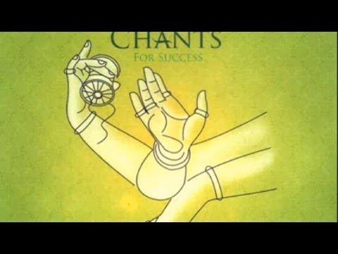 Rhythmic Chants for Success - Shiva Shakti