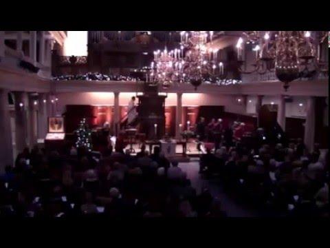 Kerstnachtdienst - Lutherse Gemeente Amsterdam