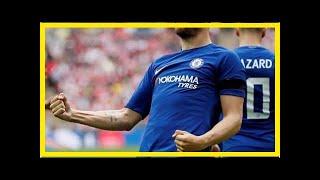 Breaking News | Borussia Dortmund ready to spend €80m on 13-goal Chelsea striker this summer