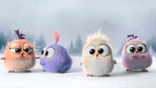 Angry Birds в кино - С наступающим!