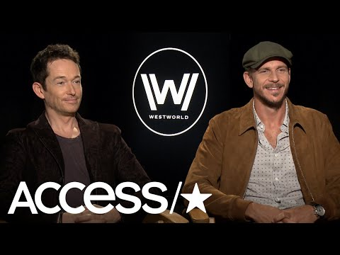 'Westworld's' Simon Quarterman: Lee Sizemore Becomes A Hostage Of One Of The Hosts!  Access