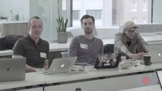 RxJS Contributor Days - A Summary