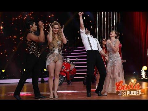 Vince Miranda Ganador Final Baila Si Puedes