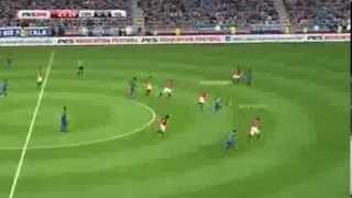 Çaykur Rizespor 1-1 Galatasaray | Geniş Özet & Goller | 2 Mart 2014 Pazar
