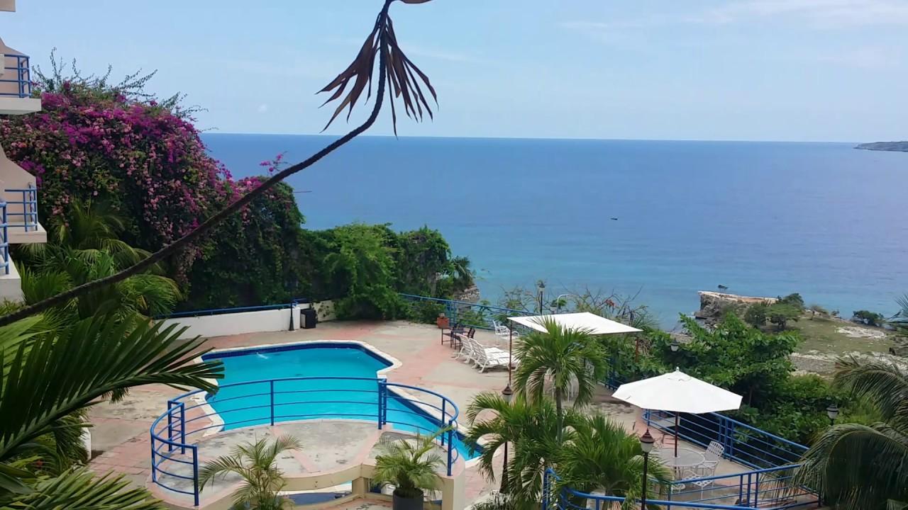 Cap Lamandou Hotel Jacmel