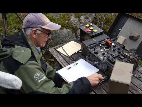 Agent Radio WW2 Type 3, MK2, SOE
