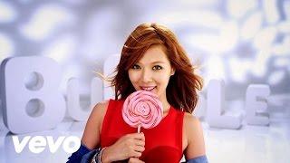 Hyuna Kim - Bubble Pop!