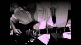 Mưa chiều kỷ niệm - guitar cover