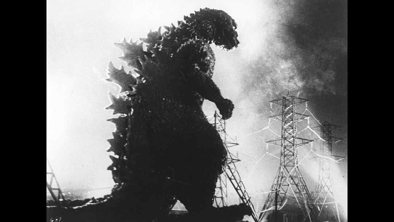 Godzilla 1954 Trailer (Shin Godzilla Style) - YouTube