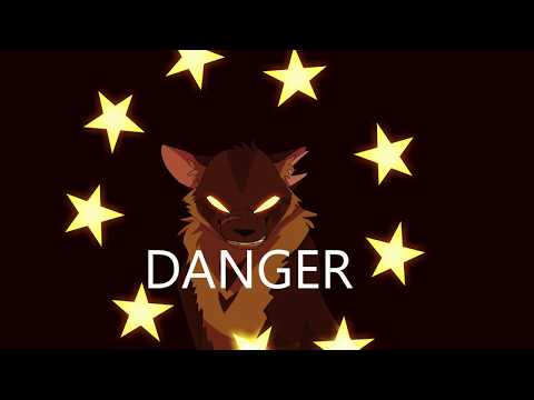 Dangerous Tigerstar MAP - part 15  + 16