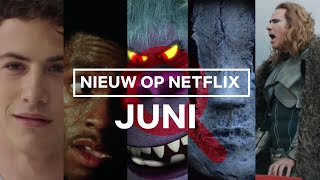 Netflix in juni: The Sinner & Eurovision Song Contest: The Story of Fire Saga