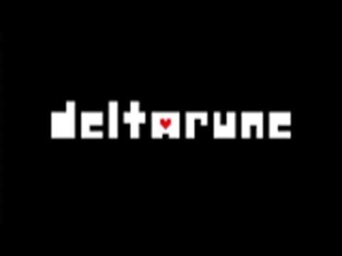 deltarune trailer ¿secuela de undertale? (español)