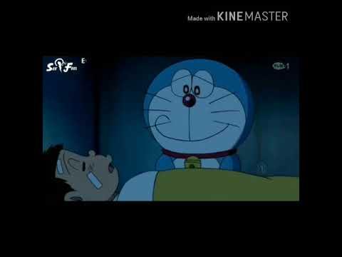 Goodbye Doraemon. 2