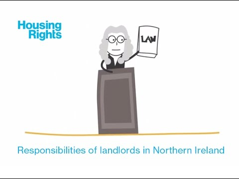 Guide to being a landlord in Northern Ireland - Housing Rights NI