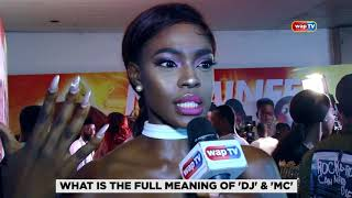 Big Brother Africa: Beverly Osu fails question woefully at an event