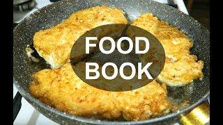 FOOD BOOK/ Куриные рулеты/ Запеканка/ Гречаники/ Печень куриная